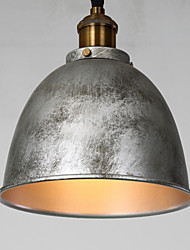 Amercian Loft Cover Pendant Lamp for Home Decorate Coffee Room and Bedroom Indoor Droplight