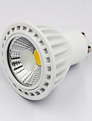 abordables -6W 300-350 lm E14 GU10 E11 E26/E27 Spot LED G50 1 diodes électroluminescentes COB Intensité Réglable Décorative Blanc Chaud Blanc Froid