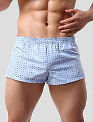 cheap -Men's Cotton Arrow pants/Breathable Boxer Briefs/ Beach Pants, Casual Pants Household