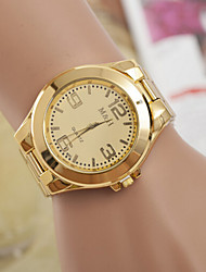 cheap -Woman And Men Rome Alloy Wrist Watch Cool Watches Unique Watches