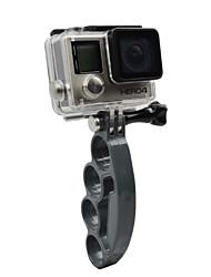 preiswerte -Einbeinstativ Halterung Praktisch Zum Action Kamera Alles Gopro 5 Gopro 4 Gopro 4 Silver Gopro 4 Session Gopro 4 Black Gopro 3 Gopro 2