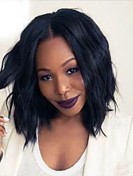 Femme Perruque Naturelles Dentelle Cheveux humains Full Lace Lace Front Sans Colle Full Lace Sans Colle Lace Front 130% Densité