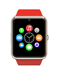 cheap -New Smart Watch Cell Phone Watch GT08 with Bluetooth V3.0 Alarm Clock/Micro-letters/Stopwatch/Computer