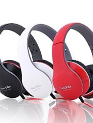 Kanen IP-980 Casques (Bandeaux)ForTéléphone portableWithHi-Fi