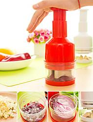 Ножи для овощей и фруктов Нержавеющая сталь / Пластик ABS ,