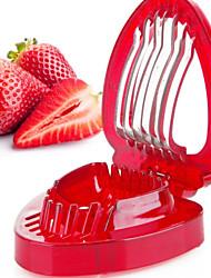 Недорогие -Ножи для овощей и фруктов Нержавеющая сталь / Пластик ABS ,