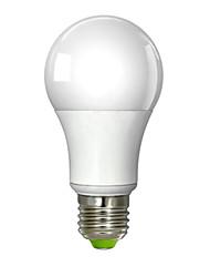 abordables -5W 450-500 lm E26/E27 Ampoules Globe LED A60(A19) 1 diodes électroluminescentes COB Intensité Réglable Blanc Chaud Blanc Froid AC 220-240V