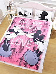 Bedding Set Cartoon Style Duvet Cove