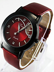 cheap -New Hot Fashion Luxury Women's Ladies Girl Dress Analog Quartz Gift Wrist Watches Cool Watches Unique Watches