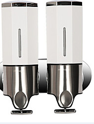 Soap Dispenser / Stainless Steel Stainless Steel /Contemporary