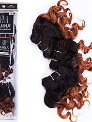 cheap -Brazilian Hair Curly Classic Human Hair Weaves High Quality Daily
