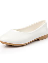 povoljno -Djevojčice Cipele PU Umjetna koža Proljeće Jesen Udobne cipele Ravne cipele za Vjenčanje Kauzalni Vanjski Zabava i večer Formalne prilike