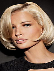 Short Bob Syntheic  Wig Extensions High Quality And Cheapest Price