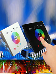 colore pieno controllo touch panel