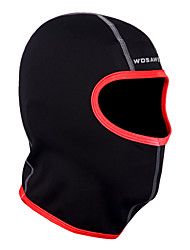 cheap -WOSAWE Ski Balaclava Hat Hat Pollution Protection Mask Spring Fall Thermal / Warm Quick Dry Windproof Dust Proof Breathable Lightweight