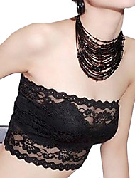 Full Coverage Bras,Wireless Lace Bras Padless Bra Lace