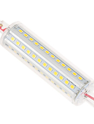 12W R7S LED Corn Lights T 72 SMD 2835 1050 lm Warm White Cold White 2800-3200/6000-6500 K Dimmable Decorative AC 220-240 AC 110-130 V 1pc