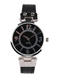 cheap -Fashion Women's Watch Black Belt Cool Watches Unique Watches
