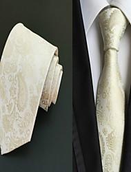partie des hommes / soirée cravate classique cravate cadeau de fête de mariage