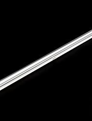 48 светодиоды SMD 2835 Тёплый белый Холодный белый 850-1000lm 2700-6500K БатареяV