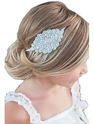 Kid's Baby Full Crystals Headband(3-10Years Old)