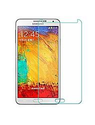 billiga -XIMALONG Skärmskydd för Samsung Galaxy Note 3 Härdat Glas Displayskydd framsida Anti-fingeravtryck