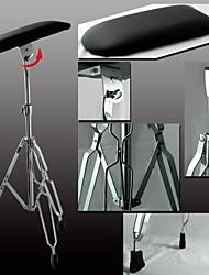 BaseKey  1 Set PRO Stainlees Steel TATTOO ARMREST LEG REST ADJUSTABLE THDS1
