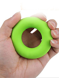 The Silica Gel Grip O Healthy Grip Ring Grip Exercise Control Mouse Hand Rehabilitation Hand Grip