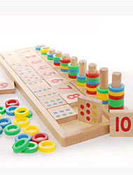 """раннем детстве детей """"игрушки головоломки цифровой спаривания раннего детства математике"""