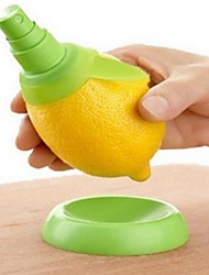 cheap -Lemon watermelon Juice Sprayer Citrus Spray Hand Fruit Juicer Squeezer Reamer Kitchen cooking Tools