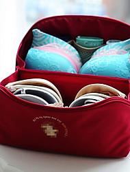 abordables -Travel Organizador para Maletas / Colchón Inflable Portable Almacenamiento para Viaje Tejido