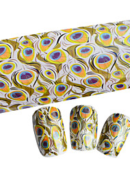 abordables -Dedo / Dedo del Pie-Encantador-Brillante-Otros-1pcs-5*3*3- (cm)