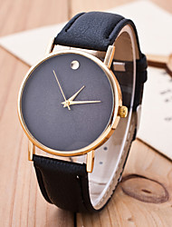 cheap -Women's European Style Fashion Simple Chic without Digital Wrist Watch Cool Watches Unique Watches
