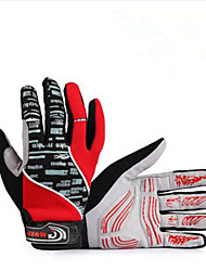 cheap -MOKE® Sports Gloves Bike Gloves / Cycling Gloves Keep Warm Windproof Ultraviolet Resistant Moisture Permeability Wearproof Anti-skidding