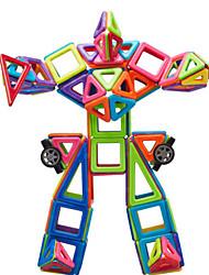 byggesten plast til børn over 3 puslespil legetøj