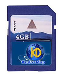 Dispositivos de Rastreo GPS