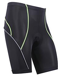 KORAMAN Biciklističke kratke hlače s jastučićima Muškarci Bicikl Kratke hlače Podstavljene kratke hlače Donji Odjeća za vožnju biciklom