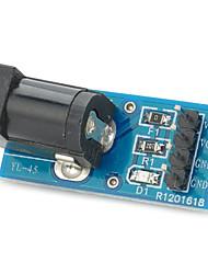 baratos -Módulo conversor de energia DC para DIY eletrônico para pi framboesa arduino