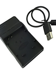 NB-4L Micro USB Mobile Camera Battery Charger for Canon NB-4L NB-8L Battery