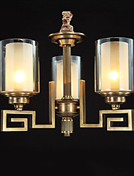 New Chinese Style Lamp, Copper Lamp, Copper Lamp High Quality
