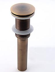 abordables -Gadget para Baño Neoclasicismo Latón 1 pieza - Baño del hotel / Cobre Envejecido