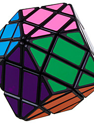 preiswerte -Zauberwürfel Alien Meister Kilominx 4*4*4 Glatte Geschwindigkeits-Würfel Magische Würfel Puzzle-Würfel Profi Level Geschwindigkeit ABS