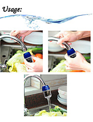 New Kitchen Tap Water Filter Activated Carbon Water Purifier Faucet Healthy Life
