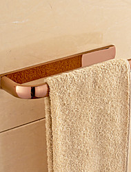 Towel Bar / Ti-PVD Brass /Contemporary