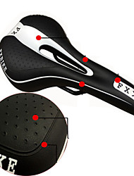 cheap -Bike Saddle / Bike Seat BMX / Fixed Gear Bike / Mountain Bike / MTB Leather Other