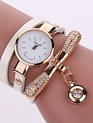 cheap -Women's Bracelet Watch The New Female Models Pendant With Diamond Bracelet Table Fine Band Windings Cool Watches Unique Watches Strap Watch