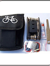 cheap -Portable Bike Bicycle Repair Kit / Multi-function / Recreational Cycling Mounts & Holders / Bike Tools