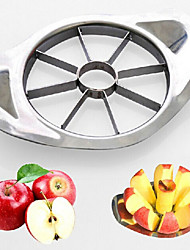 cheap -Stainless Steel Apple Slicer Fruit Vegetable Tools Kitchen Accessories Easy Cutter Slicer Apple Peeler