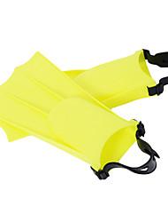 Dykkerfinner Korte svømmefødder Svømning Dykning og snorkling for Unisex