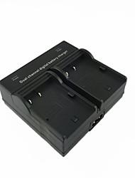 BP511 EU Digital Camera Battery Dual Charger for Canon EOS 300D 10D 20D 30D 40D 50D EOS 5D